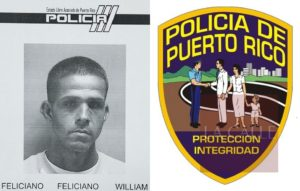 """Arrestan a """"Nini"""" por andar en un carro robado en Mayagüez"""