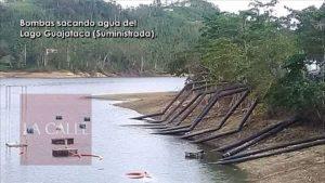 Ante constantes problemas con la falta de agua en el Noroeste… Cámara atenderá resolución para investigar niveles en la represa de Guajataca