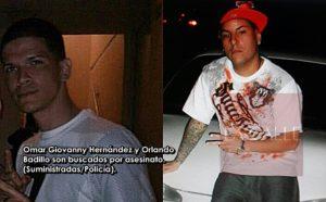 """Buscan """"como aguja"""" a asesinos de hermanos en Aguadilla (Fotos)"""