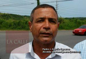"""¡Hormigueros de pie! Alcalde de Hormigueros anuncia que su municipio se ha recuperado """"vertiginosamente"""""""