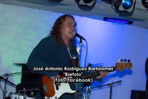 Fallece esta mañana el rockero mayagüezano Bartolo