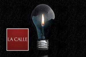 """AEE al Poblado Rosario: """"No esperen la luz antes de Nochebuena"""""""