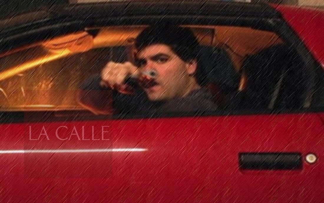 disparos carro a carro wm