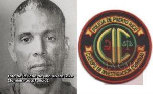 Preso en Las Cucharas… Acusan sujeto que asaltó gasolinera en Lajas