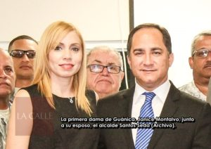 Tras una larga batalla contra el cáncer… Fallece la Primera Dama de Guánica (Incluye datos sobre velatorio y sepelio)