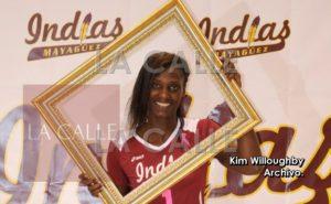 Vuelven a acusar por asesinato en alzada a la voleibolista Kim Willoughby