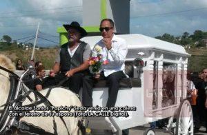 Emotivo adiós a la Primera Dama de Guánica (Fotos)