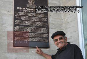 Tres días de duelo en Mayagüez por el fallecimiento de Shorty Castro
