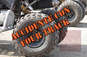 """Mujer muere en accidente de """"four track"""" en Cabo Rojo"""