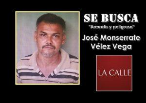 """Buscan como """"aguja"""" a """"Mayimbe"""" por tiroteo de anoche en el Hospital de la Concepción"""