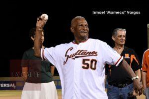 """Fallece """"Mameca"""" Vargas… Fue lanzador del recordado equipo Las Mesas de Mayagüez"""