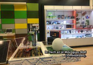 Anuncian apertura de nueva tienda de tecnología en Mayagüez Mall