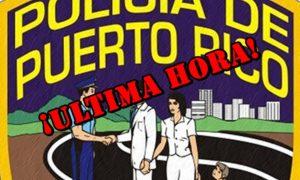 Reportan tiroteo esta noche en los predios del Hospital de la Concepción de San Germán (Adelanto)