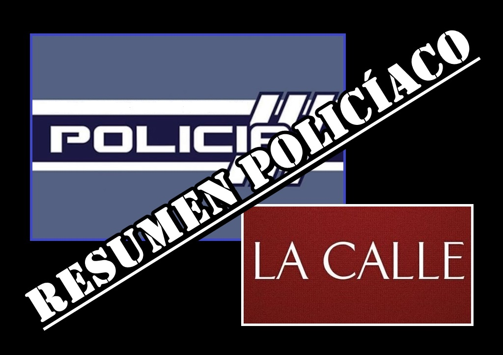 resumen policiaco