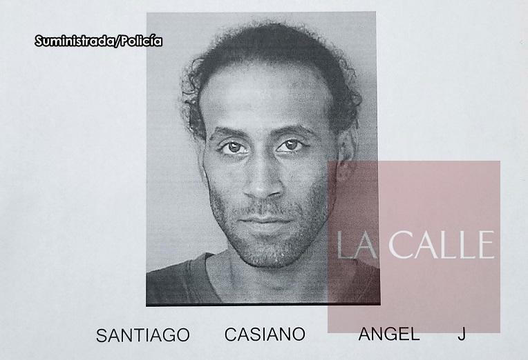 Angel J Santiago Casiano wm