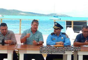 Anuncian plan de seguridad… Listo Cabo Rojo para recibir visitantes en Semana Santa 2018