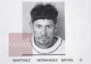 Meten preso autor de robos ocurridos esta semana en Mayagüez