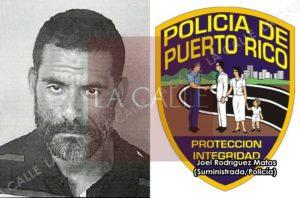 Estaba fichado por varios delitos… Reportan herido de bala anoche en Mayagüez