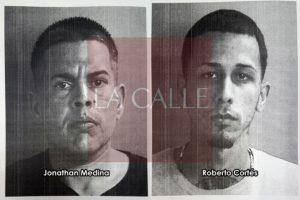 Presos dos sujetos sorprendidos con gran cantidad de drogas en Isabela