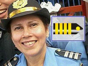 """En """"veremos"""" ascenso póstumo al rango de capitana para la teniente Irizarry"""