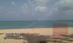 Se le dio al Alcalde de Cabo Rojo… Probable reapertura al público del Balneario de Boquerón para Semana Santa