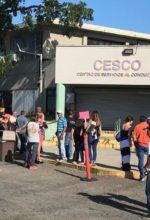"""La reacción a lo publicado en LA CALLE Digital… Piden más recursos para bajar """"interminables"""" filas en el CESCO de Mayagüez"""