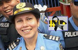 """Con la excusa de que """"no murió en el cumplimiento del deber""""… No fue ascendida póstumamente a capitana la teniente Aida Irizarry"""