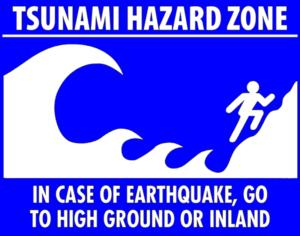 A pesar de tener funcionando 11 de las 88 sirenas de aviso de tsunamis, el simulacro CaribeWave 2018 va
