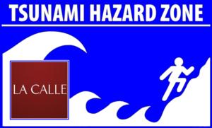 """A pesar de que sirenas de alarma de tsunami no funcionaron… Reclaman """"éxito"""" de simulacro Caribe Wave 2018"""