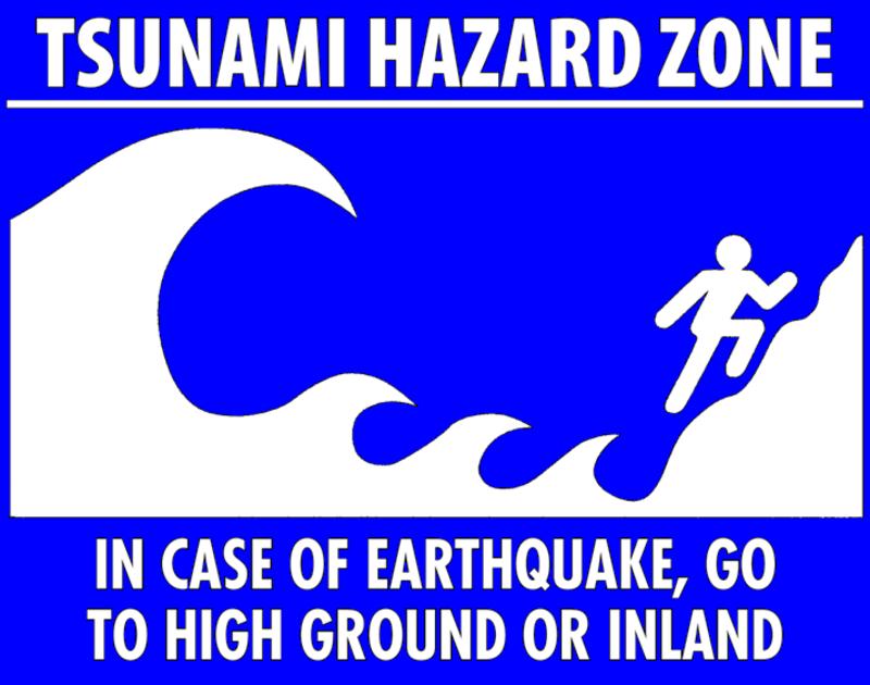 tsunami ready logo