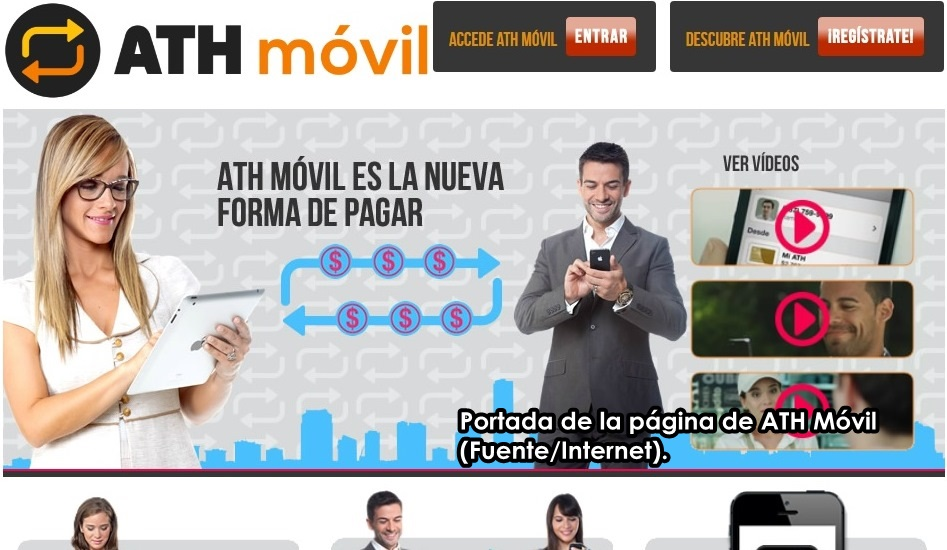 ATH Movil portada
