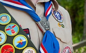 Hacia Cabo Rojo miles de Boy Scouts… Acamparán del 13 al 15 de abril en Boquerón