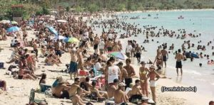 Sin incidentes feriado de Semana Santa en Cabo Rojo