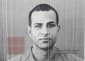 Se robó hasta la Biblia… Arrestan autor de varios robos en Aguadilla y Moca