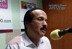 Sería su octavo término… Alcalde de Mayagüez confirma que se postulará en el 2020