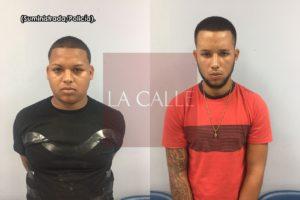 Arrestan presuntos vendedores de drogas en puntos de residenciales en Mayagüez y Añasco