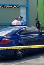 El occiso residía en Hormigueros… Identifican individuo asesinado esta mañana en el residencial Candelaria de Mayagüez (Ampliación y fotos)