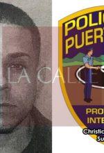 """Mayagüezano le roba la identidad a una anciana recluida en una égida para """"vaciarle"""" su cuenta bancaria"""