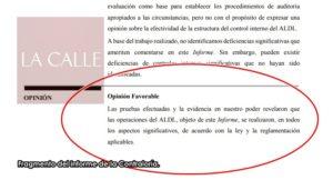 """Oficina del Contralor le da """"buenas notas"""" al Área Local de Desarrollo Laboral Mayagüez-Las Marías"""
