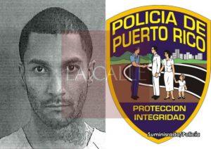 Acusan sujeto por intento de robo en estacionamiento de Plaza Ferram en Aguadilla