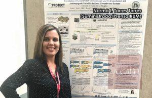 Orgullo Colegial… Estudiante del RUM gana prestigiosa Beca Ford