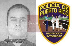 """Agentes arrestan a """"Ricky"""" por agresiones sexuales contra jovencitas menores en Mayagüez y Añasco"""