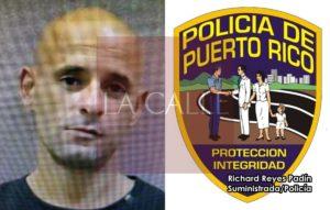 También por un caso de robo… Buscan fugitivo acusado por el asesinato de un ciudadano en Aguadilla