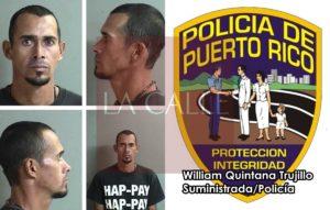 Peligroso… Policía busca a este sujeto por robo domiciliario en el Oeste
