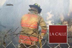 Anciano muere en incendio esta madrugada en Mayagüez