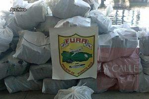 Arrestan 2 dominicanos… Patrulla de Fronteras y FURA confiscan cocaína valorada en $15.6 millones en Cabo Rojo