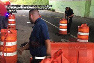 Interrupción de servicio de la AAA en sectores de Hormigueros y Cabo Rojo por reparaciones en carretera 114