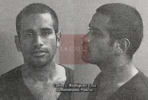 La Policía está tras su rastro… Buscan sujeto que robó en una casa y maltrató a una anciana en Las Marías