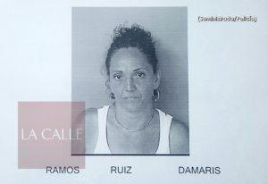 """Sospechosa en otros casos… Atrapan a """"Terror de las carteras"""" en supermercados de Mayagüez"""