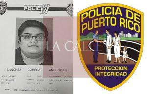Clonaba tarjetas en una gasolinera y es sospechosa en otros casos… Denuncian en Mayagüez a mujer por delitos de robo de identidad, fraude y apropiación ilegal
